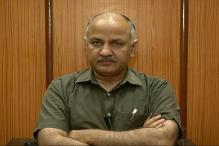 Twitter Account Hacked, Someone Sharing Anti-Hazare Posts: Sisodia