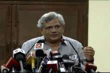 CPM Accepts People's Verdict in WB With all Humility: Yechury