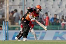 IPL 2017: Sunrisers Hyderabad Sign Big-name Sponsors