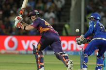 In Pics: Pune Supergiants vs Mumbai Indians, IPL 9, Match 29