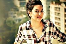 Sonakshi Sinha Doesn't Believe in Gender Discrimination