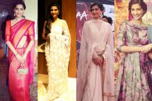 Bored of Saris, Anarkalis on Special Occasions? Time to Innovate