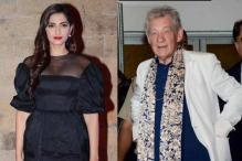 Sonam Kapoor, McKellen Inaugurate Kashish Film Festival