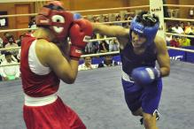 Sonia Lather Settles for Silver in World Boxing Championships