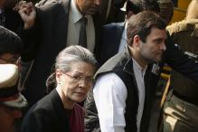 Agusta: It's Congress vs BJP Both Inside and Outside Parliament
