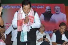 Historic Win for BJP-Led Alliance in Assam, Congress Decimated