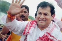 Preparations on for Sarbananda Sonowal's Visit to Majuli