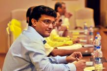 Not Qualified to Be BCCI President: Sourav Ganguly