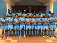 Sardar Rested, Sreejesh to Lead India in Champions Trophy Hockey