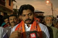 Sreesanth Bats For Empowering The Rural Class & Minorities