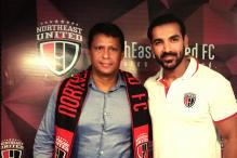 Northeast United FC Appoints Sergio Farias As Chief Coach