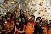 Murali's 'Just Calm Down' Advice Did Wonders for SRH in IPL Final