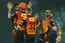 As It Happened: Sunrisers Hyderabad Vs KKR, IPL 9, Eliminator