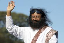 NGT Asks Sri Sri's AOL to Pay Rs 4.75 Crore Penalty Within a Week