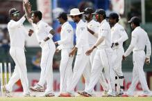 Granite-Tough Sri Lanka Braced for South Africa