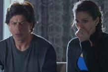 Shah Rukh Khan Is A Huge, Humble Star: Waluscha De Sousa