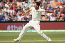 Australia's Henriques, Starc Recalled for Sri Lanka Tour
