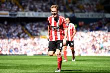 Steven Davis Scores Twice As Southampton Stun Tottenham 2-1