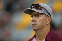 Former Australia Player Law Pakistan's First Choice for Coach