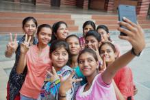Over 2.5 Lakh Apply for Admissions to Delhi University