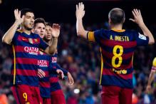 Espanyol Eye Bursting Barcelona's Bubble Once More