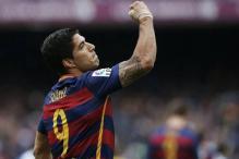 Luis Suarez Hails Team Spirit at Title-Chasing Barcelona