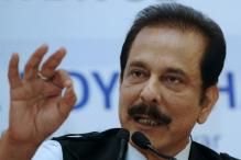 SC Extends Sahara Chief Subrata Roy's Parole Till July 11