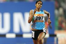 Sudha Singh Smashes 3000m Steeplechase National Record