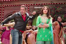 Get Ready To Party With 'Sultan' On 'Baby Ko Bass Pasand Hai'