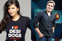 Sunny Leone to Star Opposite Arbaaz Khan in 'Tera Intezaar'