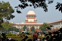 SC Refers Petition on Homosexuality to CJI's Bench