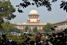 No Logjam In Appointment Of Judges : Centre Tells SC