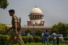 SC Dismisses Plea Seeking Independent Panel to Select Judges