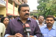 BJP Poised to Boost Its Vote Share in Kerala: Suresh Gopi