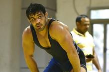 Meeting With WFI Regarding Olympic Trial Was Positive: Sushil Kumar