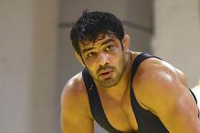 Double Olympics Medallist Sushil Kumar May Join WWE