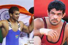 Narsingh-Sushil Wrestling Row: Narsingh Under Threat of an Attack?