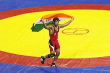 Rio Games: Wrestler Sushil May Move Court If Trial Not Called