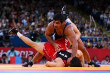 Sushil Kumar Likely to Make WWE Debut in 2017