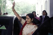 Sushma Swaraj World's Most Followed Female Leader on Twitter