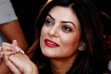 Sushmita Sen's Speech At Her Daughter's Annual Day Is Beautiful