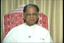 We Accept Defeat With All Humbleness, Says Tarun Gogoi