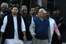 Is Terror Attack on Airbase Not Jungle Raj, Asks Tejaswi Yadav