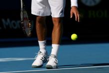 Next Generation of Tennis Stars Ready to Break Out of Shadows