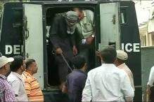Four Terror Suspects Released by Delhi Police