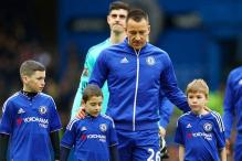 Terry's Deep Down Fire Will Be Elusive for Chelsea: Hiddink