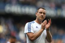 John Terry to Miss Liverpool Clash Due to Injury