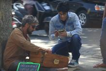 Sonu Nigam Met The Guy Who Gave Him Rupees 12 And It Was Pretty Cool