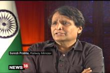 Credit to Modi for Depoliticising Rail Bhavan: Suresh Prabhu