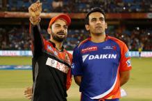 IPL 2017: Upbeat Delhi Take on Disjointed Bangalore